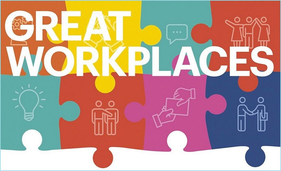 great workplaces