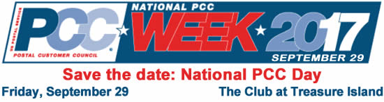 National PCC Week 2017