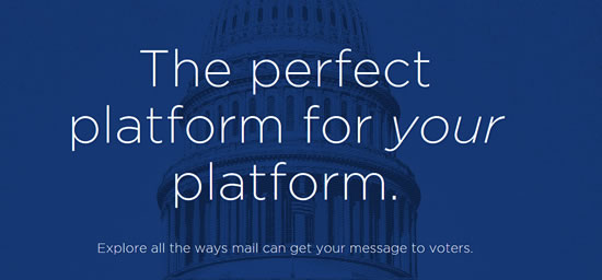 the perfect platform for your platform