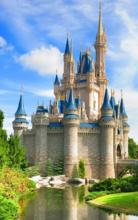 Train the Trainer - Lessons Learned at Disney